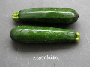 Zucchini & Summer Squash (sold 2 per pot)